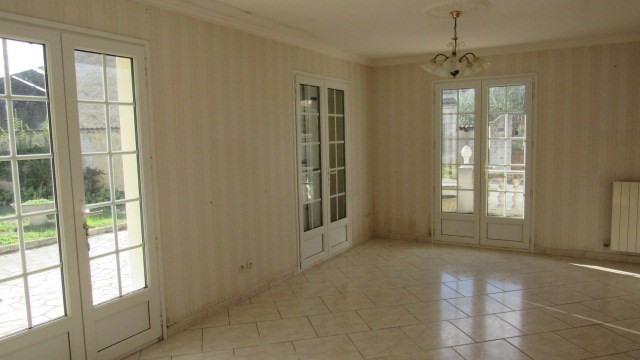 Sale house / villa Saint-jean-d'angély 96000€ - Picture 5