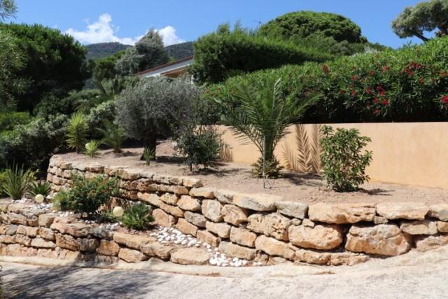 Vacation rental house / villa Cavalaire sur mer 800€ - Picture 16