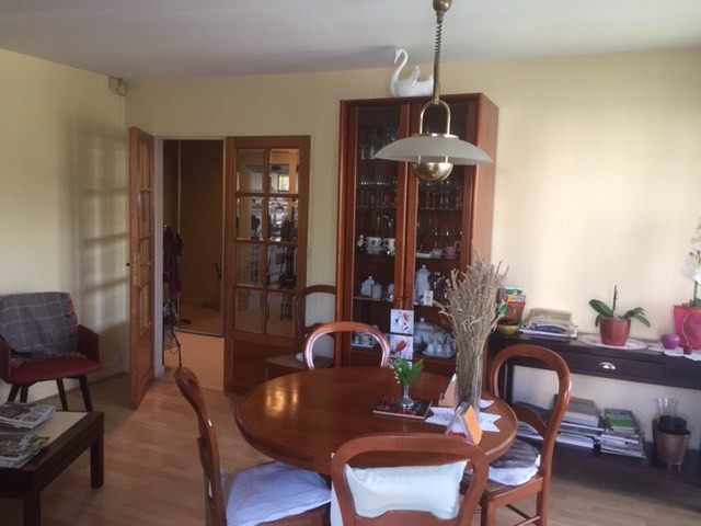 Vente appartement Le plessis-bouchard 180 000€ - Photo 1