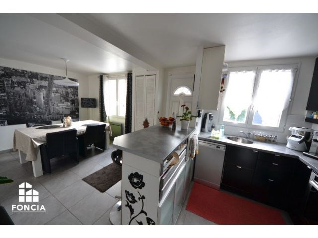 Vente maison / villa Nanterre 499 000€ - Photo 3