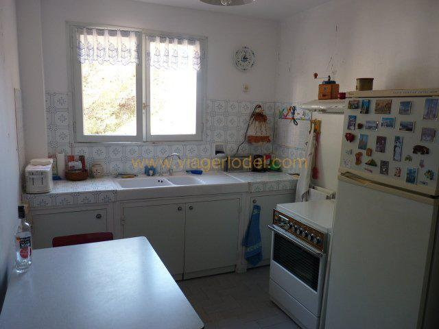 Life annuity apartment Toulon 50500€ - Picture 10
