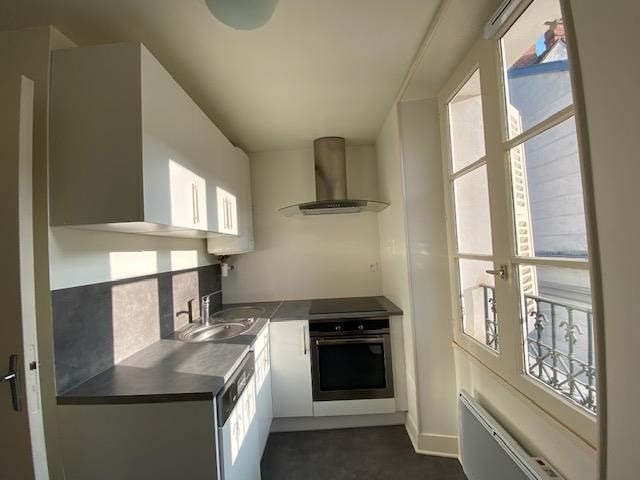 Location appartement Fontainebleau 770€ CC - Photo 3
