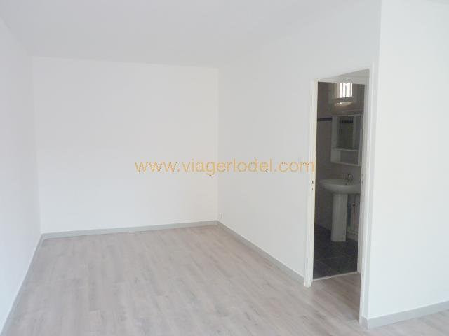 Life annuity apartment Toulon 195 000€ - Picture 12