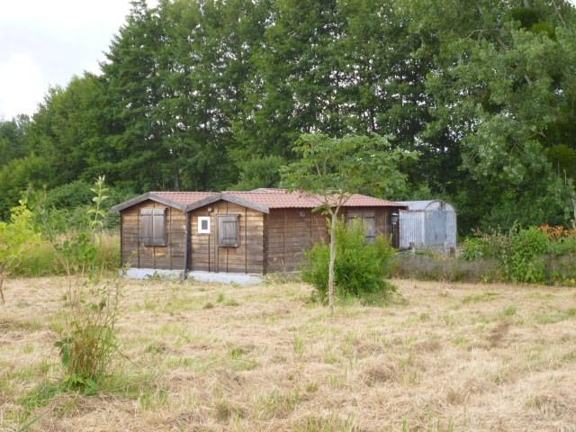 Vente maison / villa Montoire sur le loir 49990€ - Photo 3