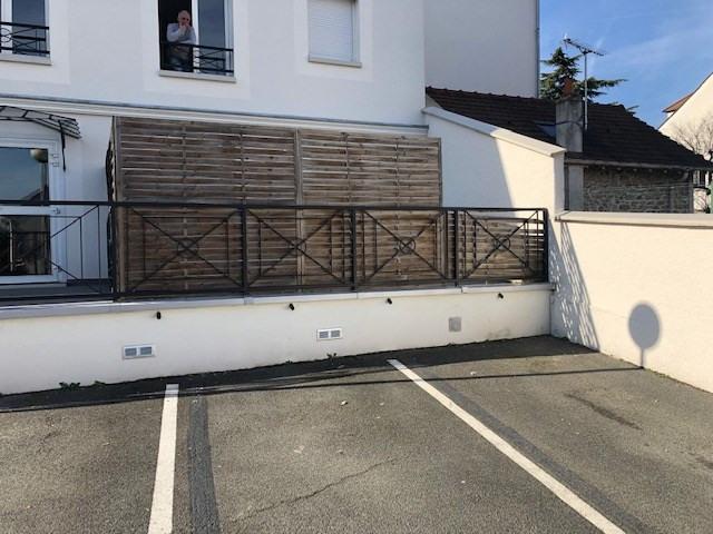 Rental apartment Longpont sur orge 581€ CC - Picture 9