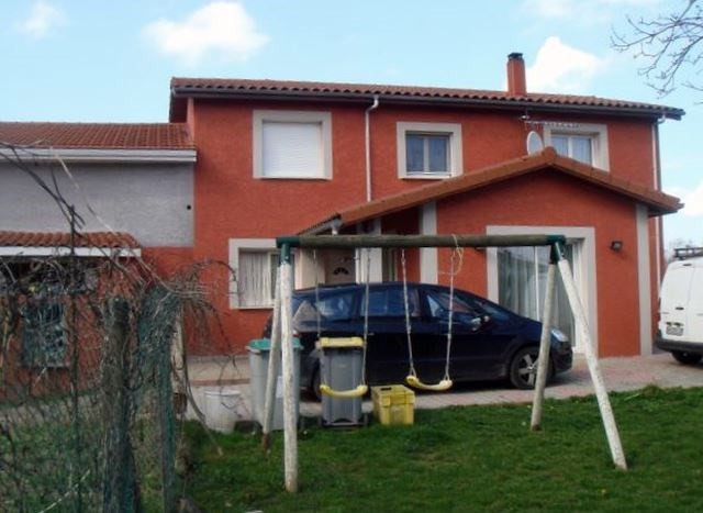 Venta  casa Sury-le-comtal 209000€ - Fotografía 1