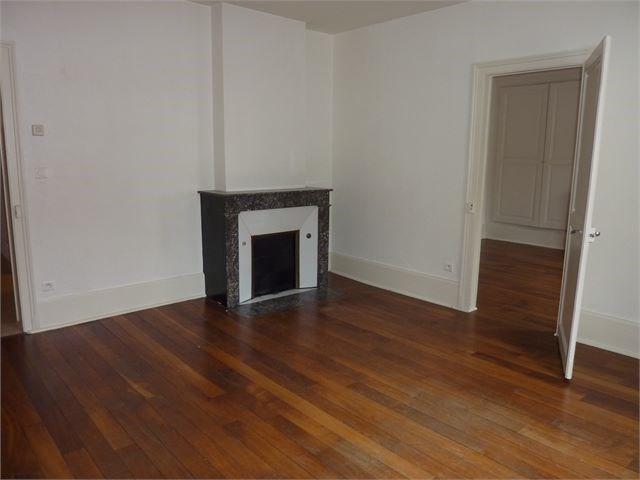 Rental apartment Toul 485€ CC - Picture 2