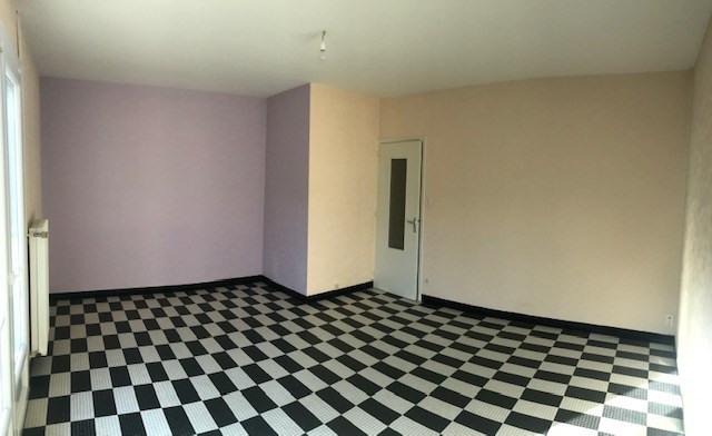 Vente maison / villa Nieul le dolent 99950€ - Photo 2