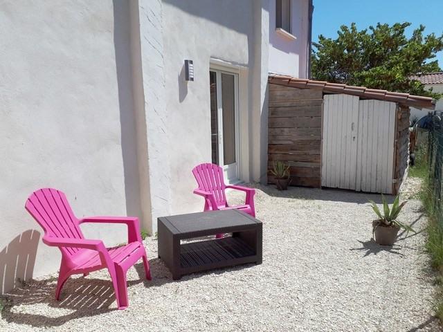 Sale house / villa Arvert 144500€ - Picture 2