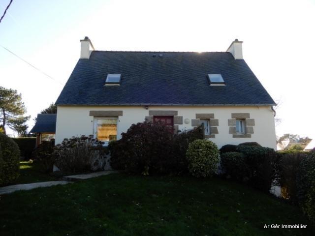 Vente maison / villa Plougasnou 254400€ - Photo 18