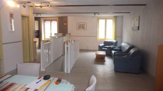 Sale house / villa Sury-le-comtal 125000€ - Picture 1
