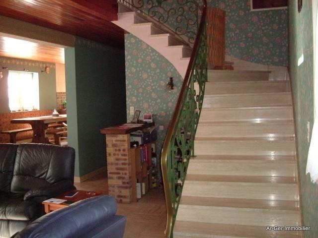 Sale house / villa St adrien 176550€ - Picture 10