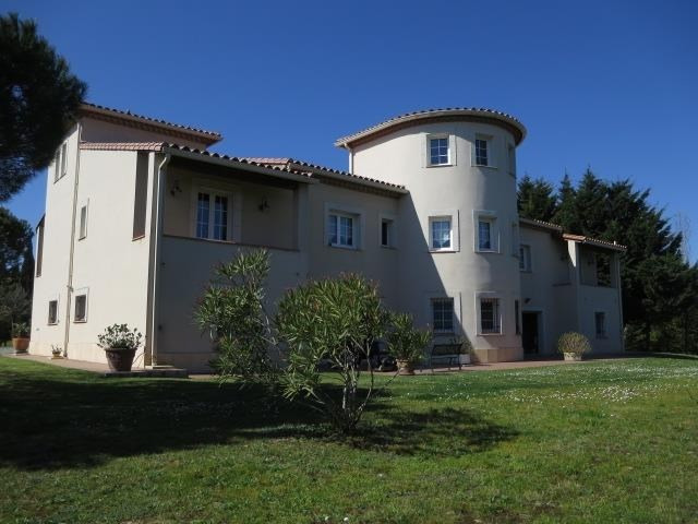 Sale house / villa Carcassonne 450 000€ - Picture 1
