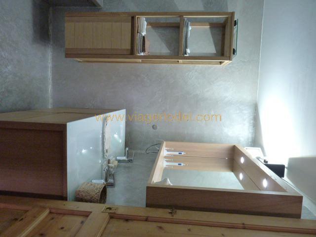 Lijfrente  huis Le tholonet 215000€ - Foto 19