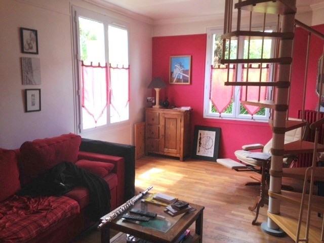 Vente maison / villa Bois le roi 339800€ - Photo 3