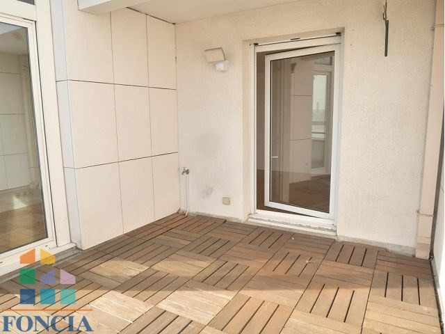Rental apartment Suresnes 2 333€ CC - Picture 2