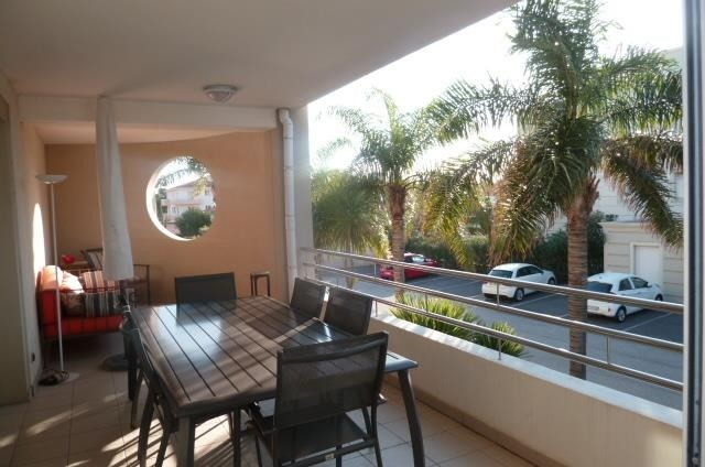 Sale apartment Canet plage 427 000€ - Picture 3