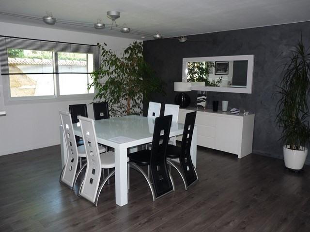 Vente maison / villa Montrond-les-bains 370000€ - Photo 5