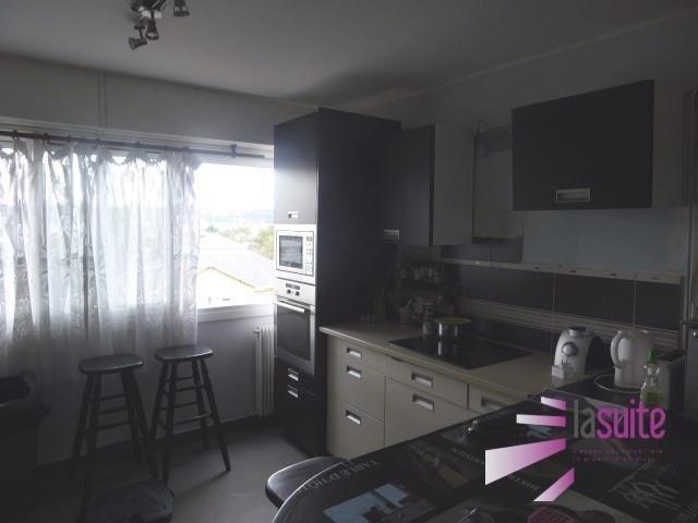 Sale apartment Lyon 8ème 245000€ - Picture 8