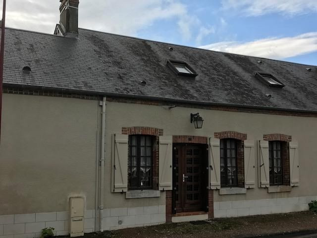 Sale house / villa Presly 98000€ - Picture 3