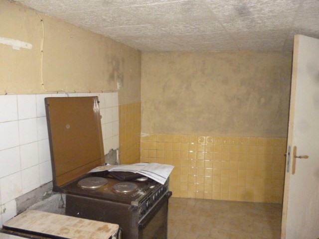 Sale house / villa Les roches l eveque 18000€ - Picture 4