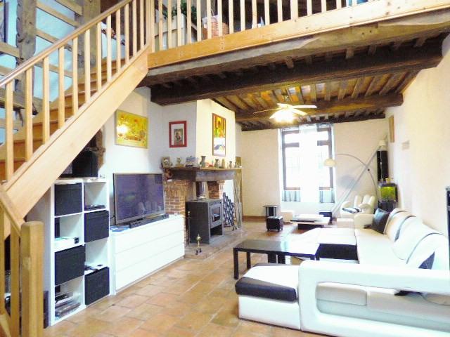 Vente maison / villa Sort en chalosse 470000€ - Photo 6