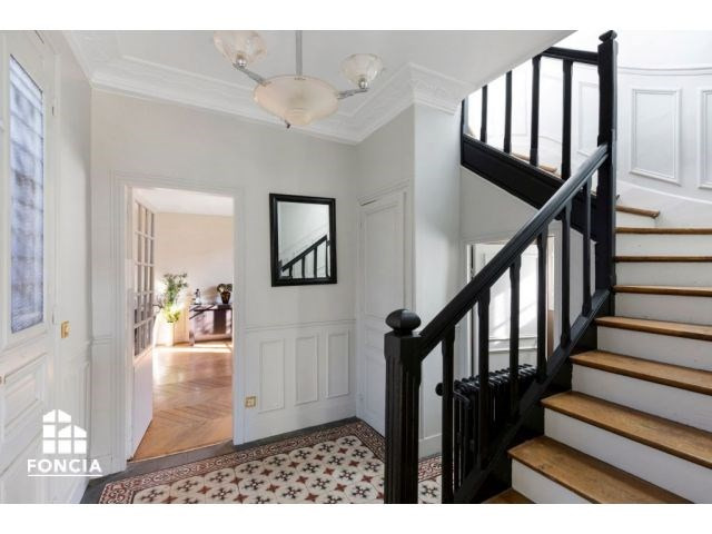 Vente de prestige maison / villa Suresnes 1170000€ - Photo 1