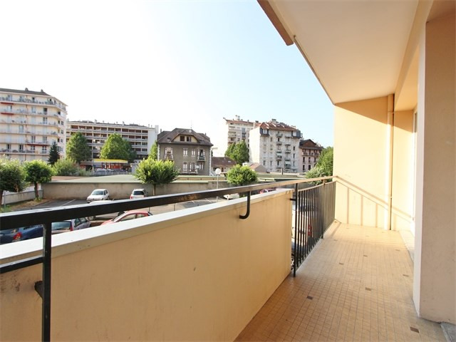 Location appartement Annecy 687€ CC - Photo 1