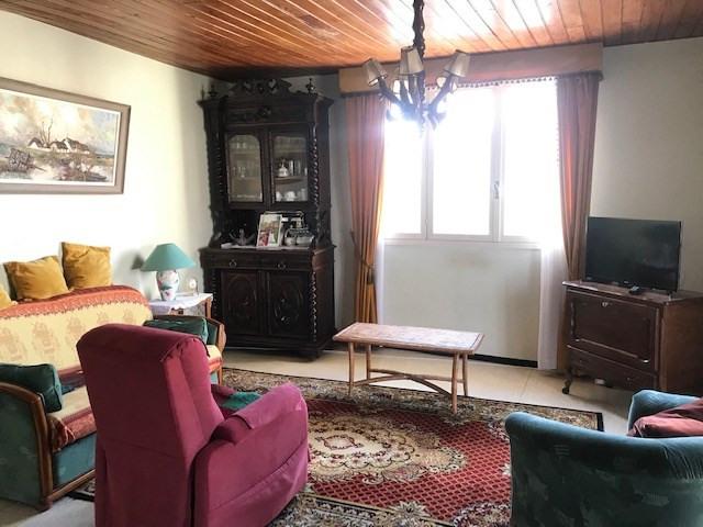 Vente maison / villa Ste flaive des loups 95000€ - Photo 3