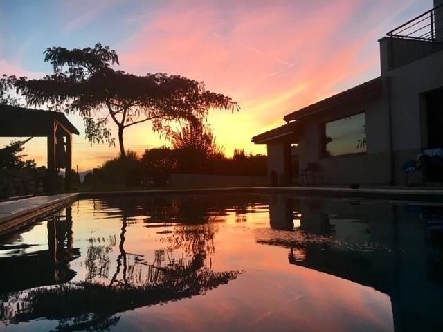 Vendita casa Cheyssieu 429000€ - Fotografia 3