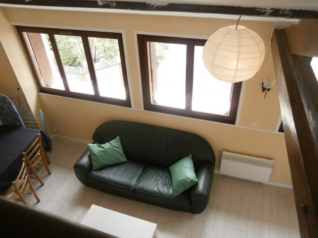 Rental apartment Fontainebleau 702€ CC - Picture 1