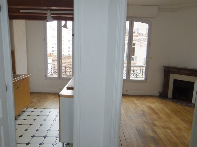 Vente appartement Vincennes 335 000€ - Photo 3