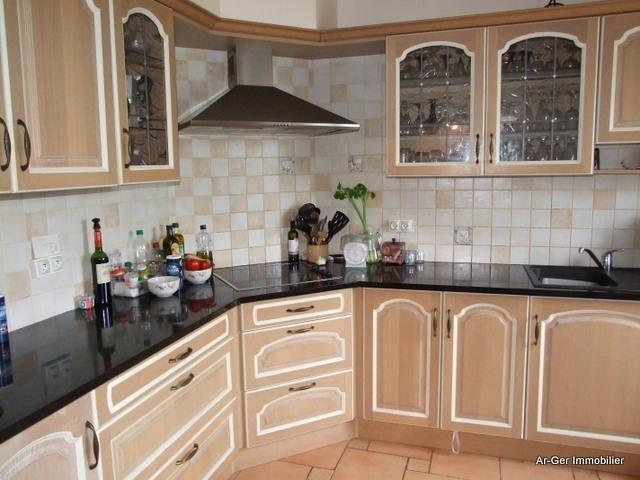 Sale house / villa Plouneour menez 187250€ - Picture 8