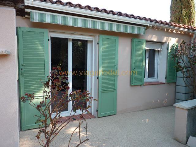 Vitalicio  casa Pertuis 48000€ - Fotografía 14
