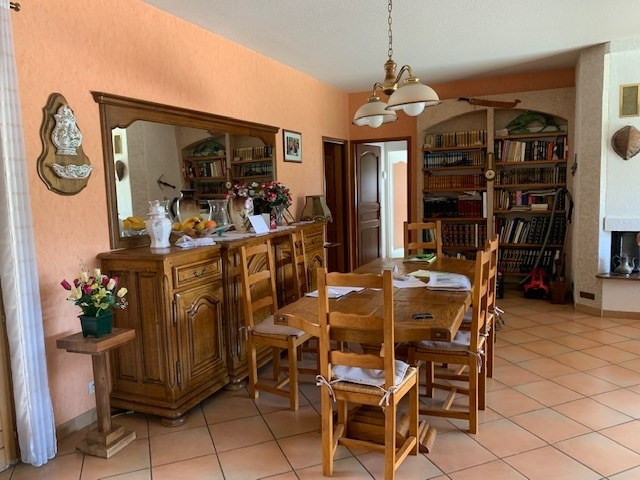Viager maison / villa Eybens 75800€ - Photo 15