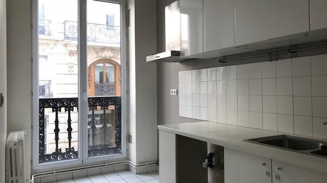 Alquiler  apartamento Paris 10ème 2838€ CC - Fotografía 7