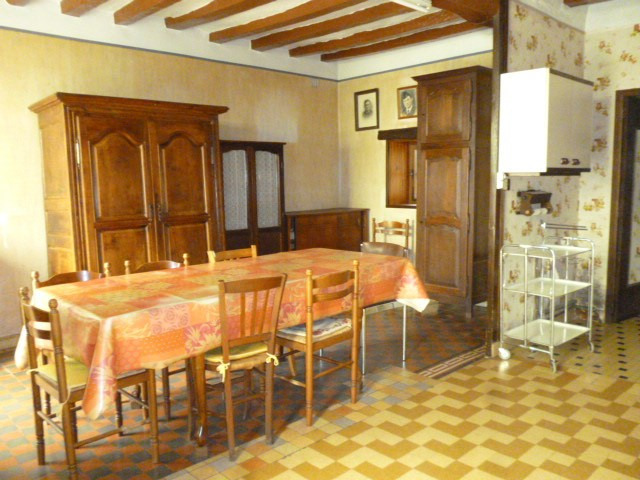 Sale house / villa Souge 75 450€ - Picture 2