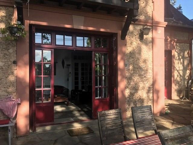 Venta  casa Villennes sur seine 630000€ - Fotografía 7