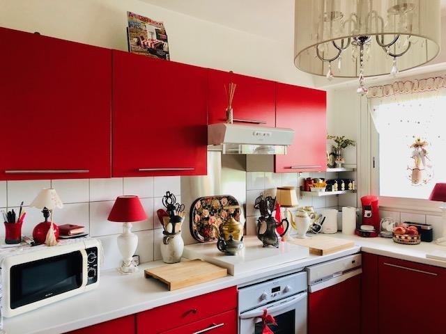 Revenda apartamento Marly le roi 297000€ - Fotografia 4