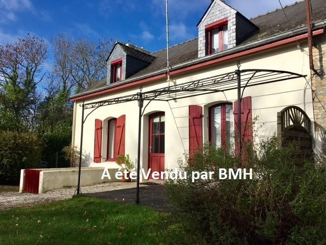 Sale house / villa Baden 289000€ - Picture 1