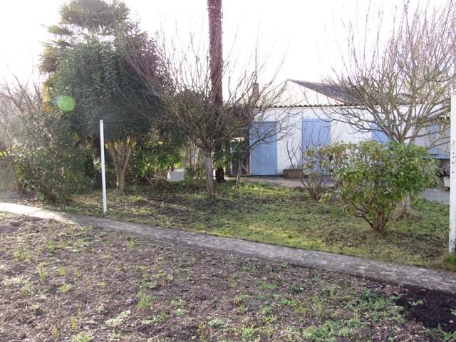 Vente maison / villa Saint-jean-d'angély 75000€ - Photo 3