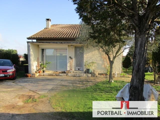 Sale house / villa Pugnac 159 000€ - Picture 2