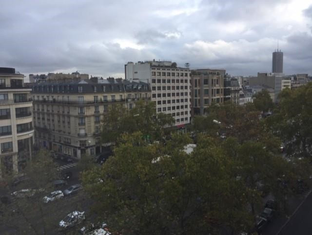 Rental office Neuilly 1500€ CC - Picture 1