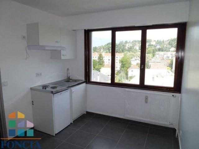 Locação apartamento Chambéry 440€ CC - Fotografia 1