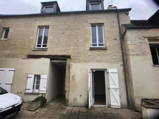 Sale apartment Caen 66 000€ - Picture 2