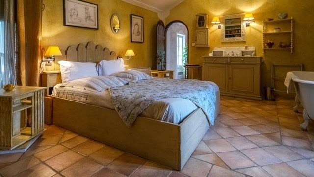 Vente de prestige maison / villa Carpentras 620 000€ - Photo 9