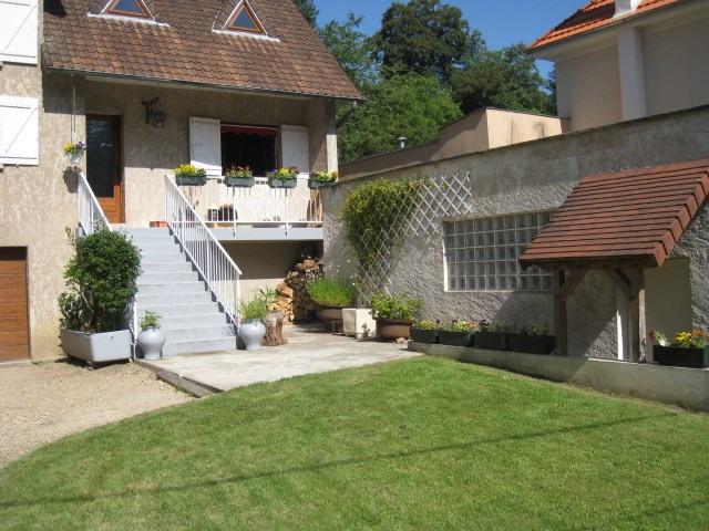 Vente maison / villa La celle saint cloud 630000€ - Photo 12