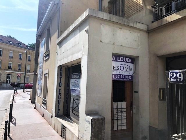 Vente boutique Clamart 6 000€ - Photo 2