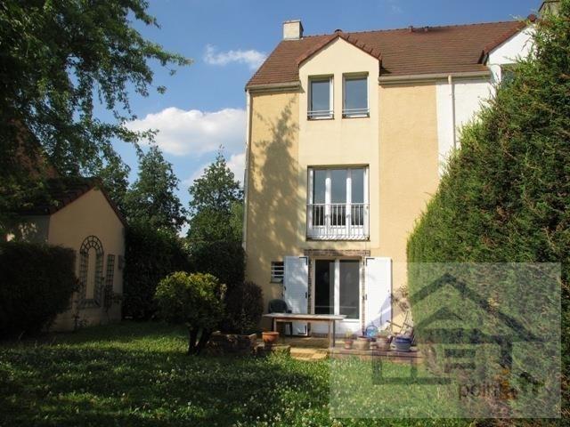 Sale house / villa Saint germain en laye 625000€ - Picture 3