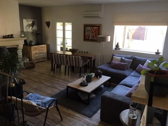 Sale house / villa Courthezon 367500€ - Picture 4